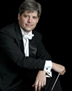 New Music Director for the PGSO